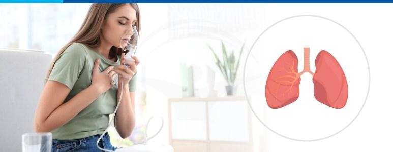 astmul bronșic și vederea)
