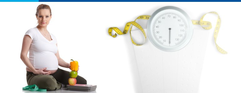 Pierderea în greutate în timpul sarcinii. Unde se duce?!