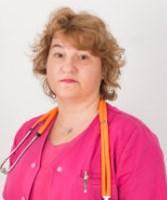Cristina Bunda