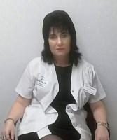 Liliana-Elena Maftei