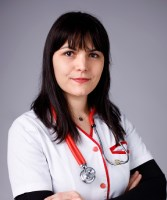 Alexandra Mirica