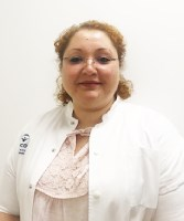 Nicoleta Cristache