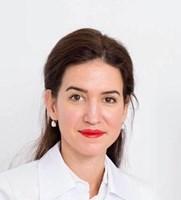 Ioana Dragan-Dorobantu