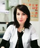 Raluca Gabriela Suba