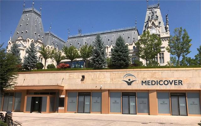 Clinica Iasi Medicover