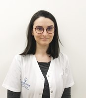 Alexandra Trifu