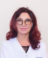 Liliana Cavaropol