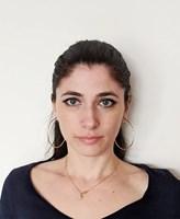 Maria-Mirabela Cascaval